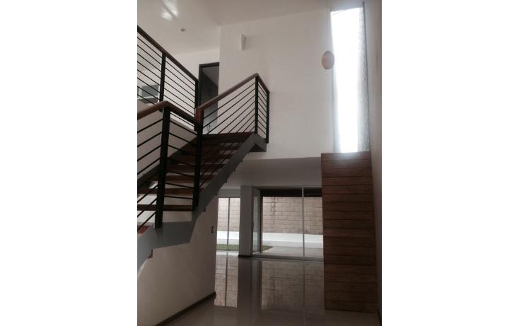 Foto de casa en venta en  , lomas de angelópolis closster 888, san andrés cholula, puebla, 1489497 No. 02