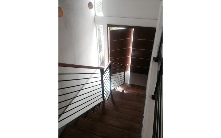 Foto de casa en venta en  , lomas de angelópolis closster 888, san andrés cholula, puebla, 1489497 No. 09