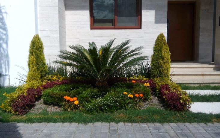 Foto de casa en venta en  , lomas de angelópolis closster 888, san andrés cholula, puebla, 1552680 No. 02