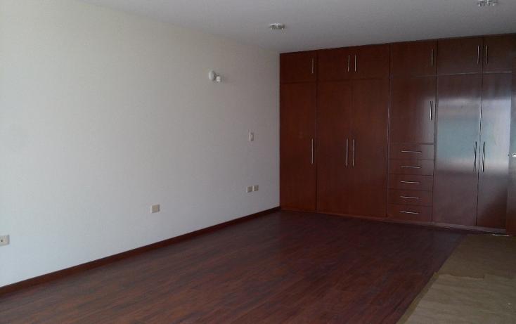 Foto de casa en venta en  , lomas de angelópolis closster 888, san andrés cholula, puebla, 1552680 No. 14