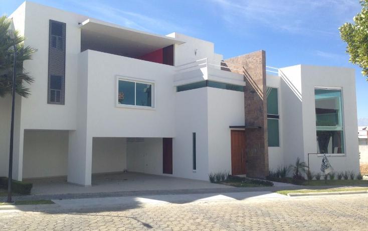Foto de casa en venta en  , lomas de angelópolis closster 888, san andrés cholula, puebla, 1778958 No. 01