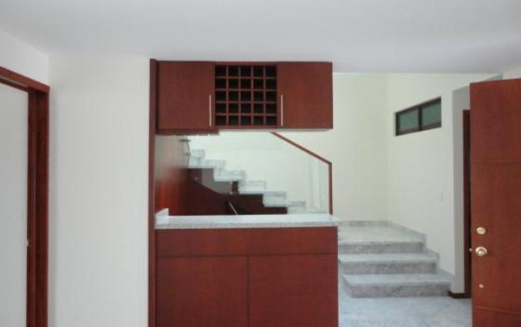 Foto de casa en venta en  , lomas de angelópolis closster 888, san andrés cholula, puebla, 2035102 No. 07