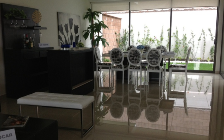 Foto de casa en venta en  , lomas de angelópolis ii, san andrés cholula, puebla, 1001161 No. 03