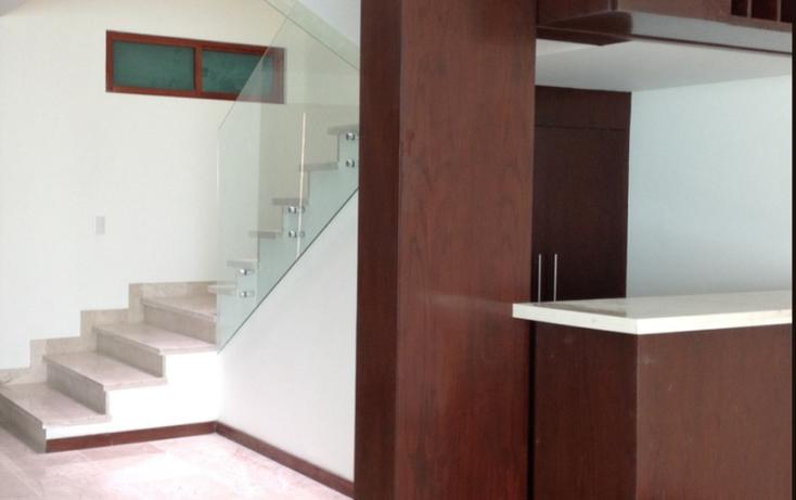 Foto de casa en venta en  , lomas de angelópolis ii, san andrés cholula, puebla, 1003033 No. 02