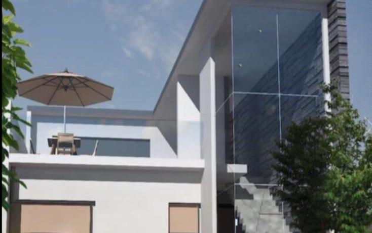 Foto de casa en venta en  , lomas de angelópolis ii, san andrés cholula, puebla, 1011811 No. 01