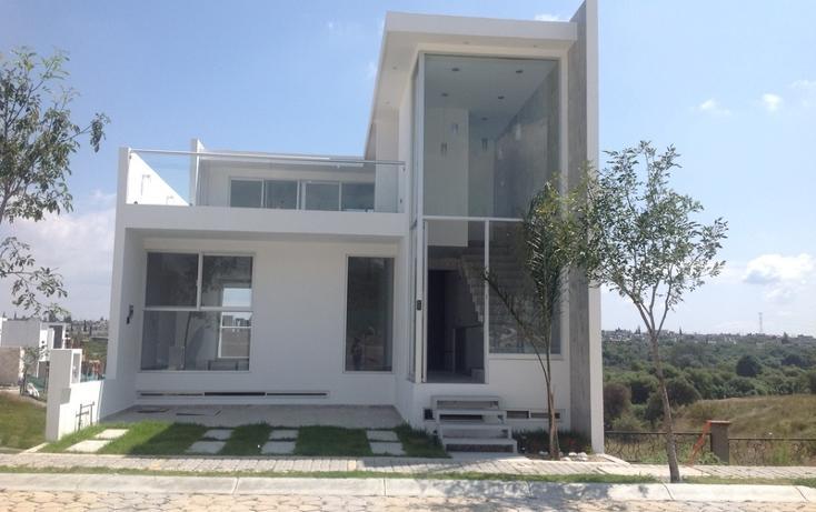 Foto de casa en venta en  , lomas de angelópolis ii, san andrés cholula, puebla, 1011811 No. 03