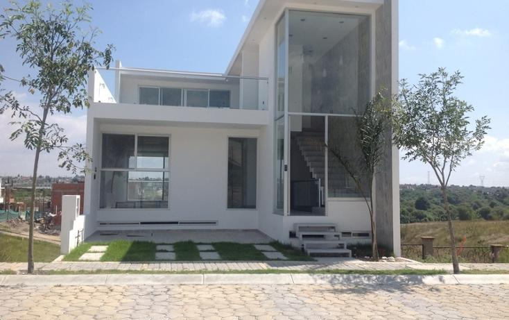 Foto de casa en venta en  , lomas de angelópolis ii, san andrés cholula, puebla, 1011811 No. 04