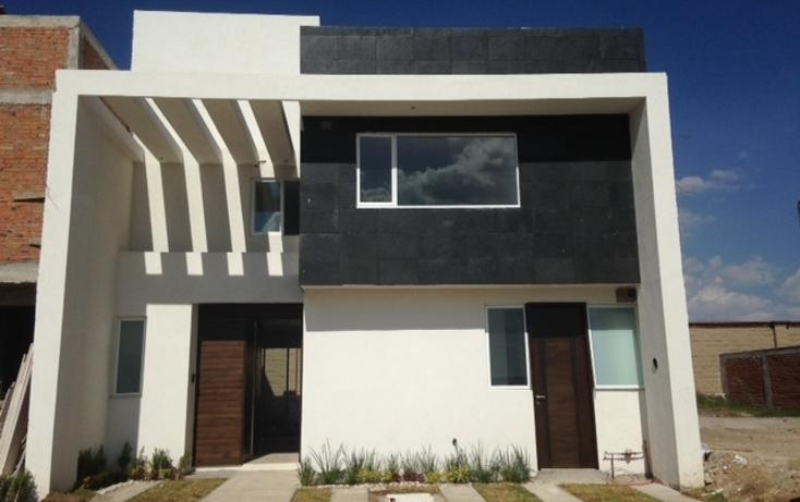 Foto de casa en venta en  , lomas de angelópolis ii, san andrés cholula, puebla, 1019593 No. 01