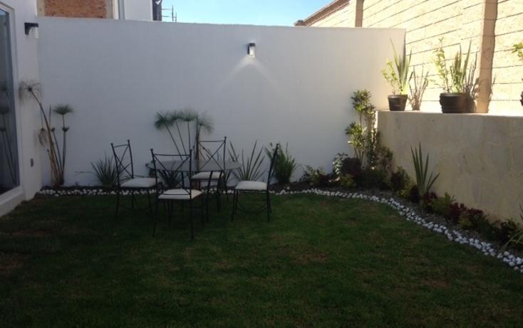 Foto de casa en venta en  , lomas de angelópolis ii, san andrés cholula, puebla, 1019593 No. 08
