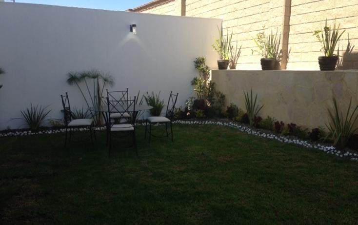 Foto de casa en venta en  , lomas de angelópolis ii, san andrés cholula, puebla, 1019593 No. 09