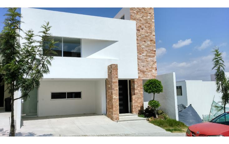 Foto de casa en venta en  , lomas de angelópolis ii, san andrés cholula, puebla, 1119113 No. 01