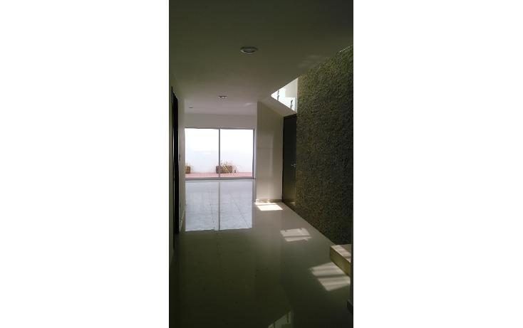 Foto de casa en venta en  , lomas de angelópolis ii, san andrés cholula, puebla, 1119113 No. 02