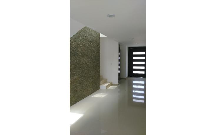 Foto de casa en venta en  , lomas de angelópolis ii, san andrés cholula, puebla, 1119113 No. 11