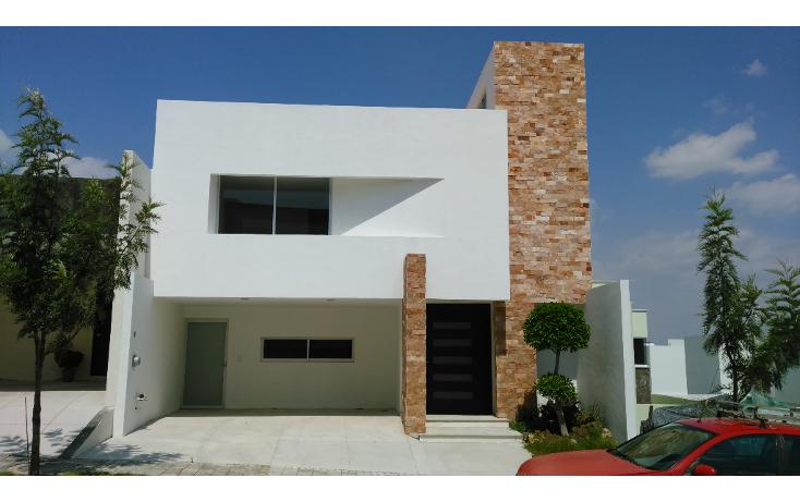Foto de casa en venta en  , lomas de angelópolis ii, san andrés cholula, puebla, 1119113 No. 24