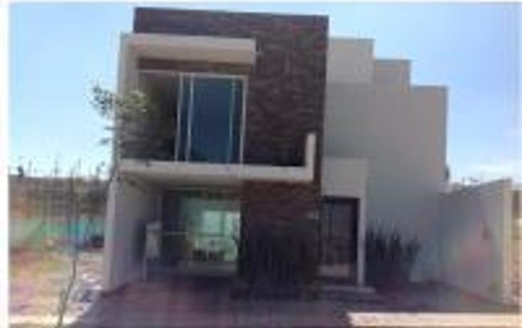 Foto de casa en venta en  , lomas de angelópolis ii, san andrés cholula, puebla, 1127223 No. 01