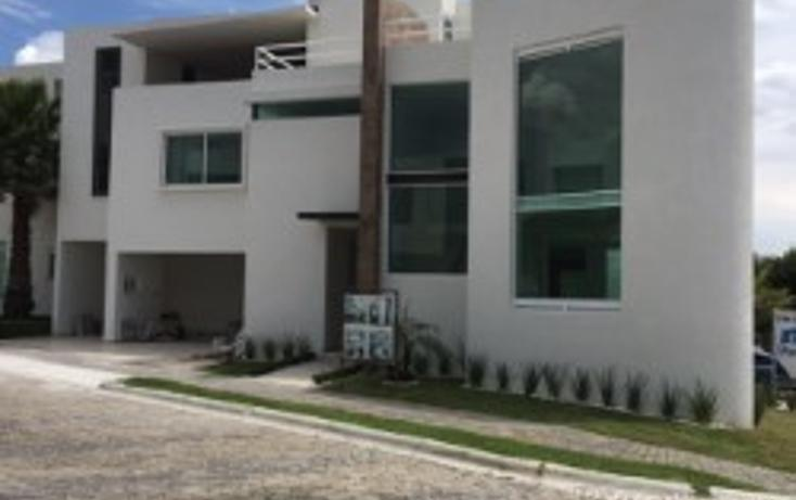 Foto de casa en venta en  , lomas de angelópolis ii, san andrés cholula, puebla, 1152379 No. 01