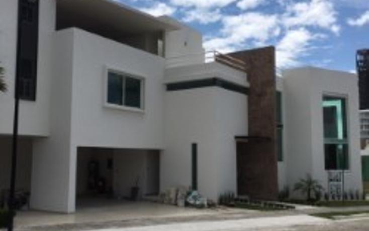 Foto de casa en venta en, lomas de angelópolis ii, san andrés cholula, puebla, 1152379 no 02