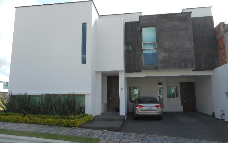 Foto de casa en venta en  , lomas de angelópolis ii, san andrés cholula, puebla, 1170911 No. 01