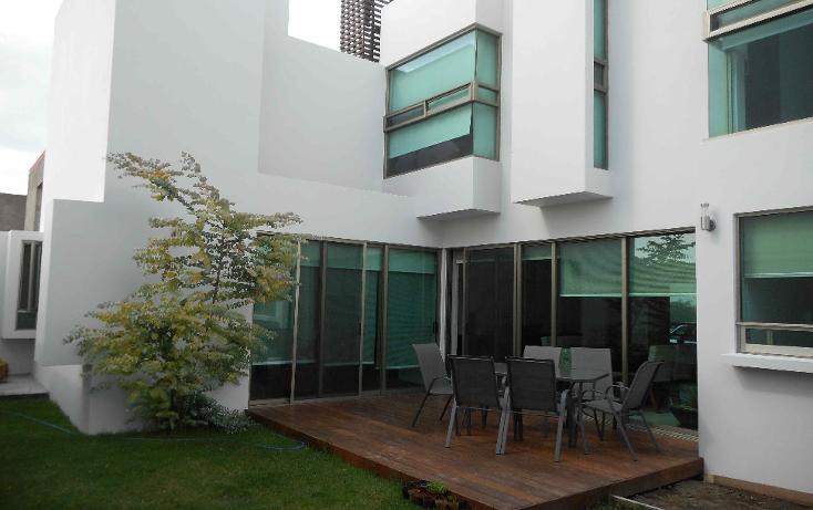 Foto de casa en venta en  , lomas de angelópolis ii, san andrés cholula, puebla, 1170911 No. 02