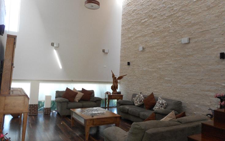 Foto de casa en venta en  , lomas de angelópolis ii, san andrés cholula, puebla, 1170911 No. 04