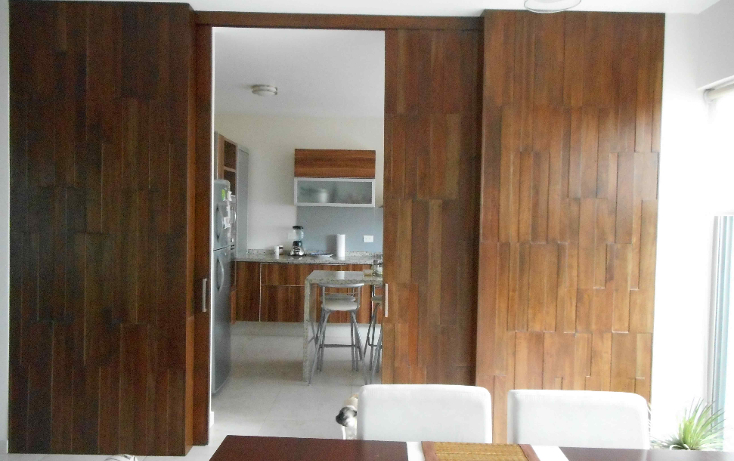 Foto de casa en venta en  , lomas de angelópolis ii, san andrés cholula, puebla, 1170911 No. 05