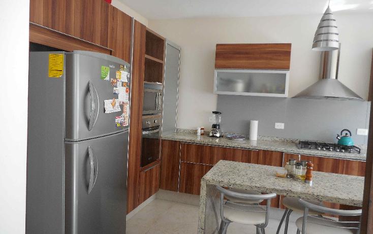 Foto de casa en venta en  , lomas de angelópolis ii, san andrés cholula, puebla, 1170911 No. 06