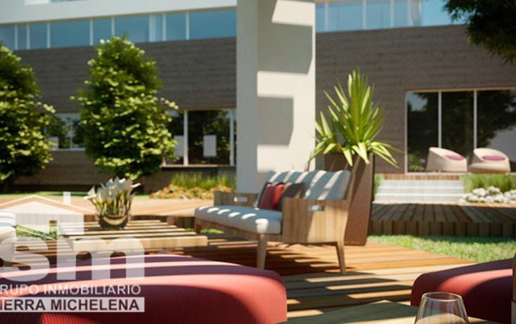 Foto de departamento en venta en  , lomas de angelópolis ii, san andrés cholula, puebla, 1171337 No. 04