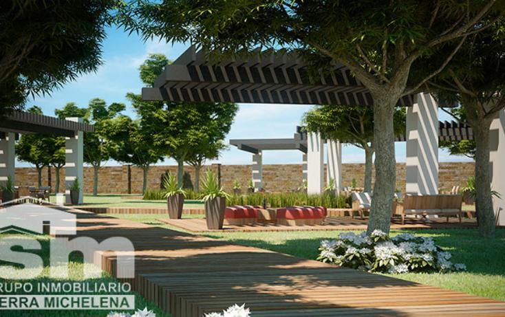 Foto de departamento en venta en  , lomas de angelópolis ii, san andrés cholula, puebla, 1171337 No. 06