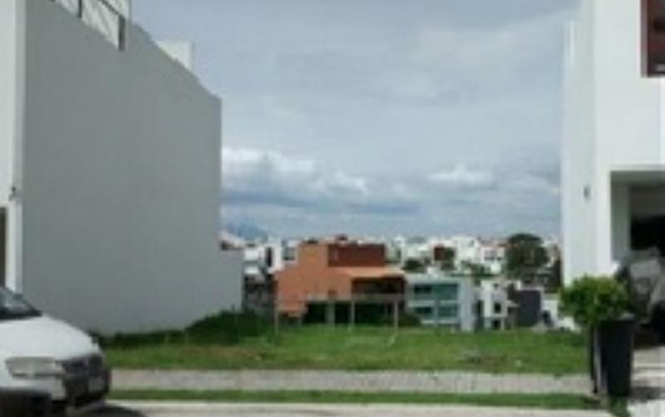 Foto de terreno habitacional en venta en  , lomas de angel?polis ii, san andr?s cholula, puebla, 1173591 No. 01