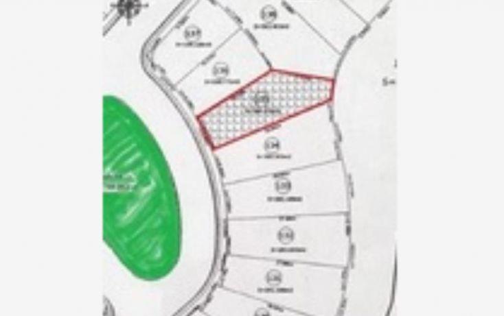 Foto de terreno habitacional en venta en, lomas de angelópolis ii, san andrés cholula, puebla, 1173591 no 03