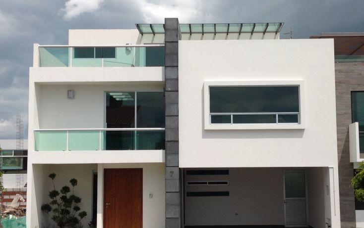 Foto de casa en venta en, lomas de angelópolis ii, san andrés cholula, puebla, 1192065 no 01