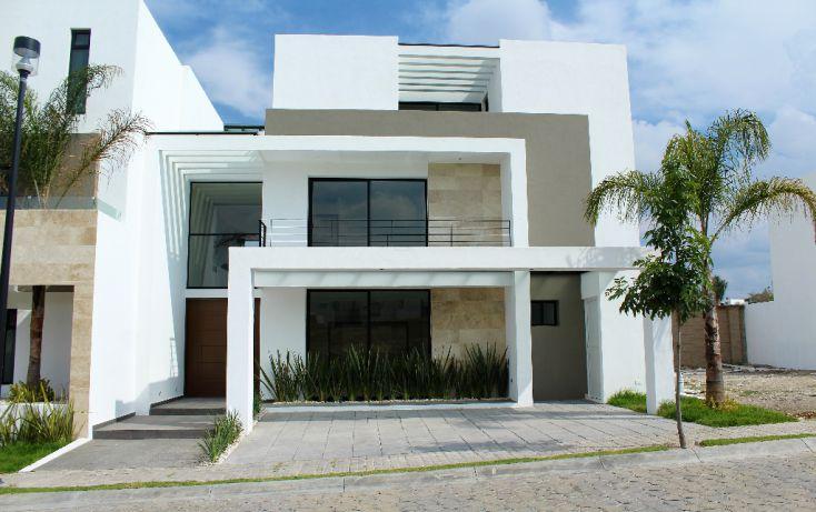 Foto de casa en condominio en venta en, lomas de angelópolis ii, san andrés cholula, puebla, 1223119 no 01