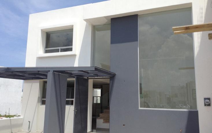 Foto de casa en condominio en venta en  , lomas de angelópolis ii, san andrés cholula, puebla, 1250267 No. 01
