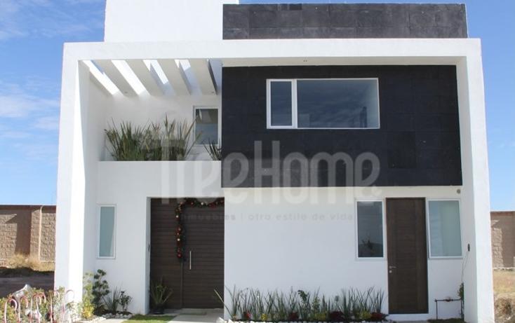 Foto de casa en venta en  , lomas de angelópolis ii, san andrés cholula, puebla, 1332267 No. 01