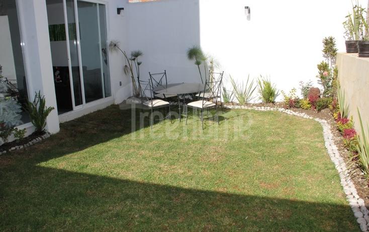 Foto de casa en venta en  , lomas de angelópolis ii, san andrés cholula, puebla, 1332267 No. 06