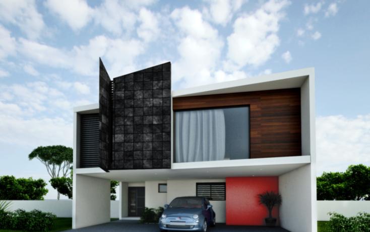 Foto de casa en venta en  , lomas de angelópolis ii, san andrés cholula, puebla, 1337685 No. 05