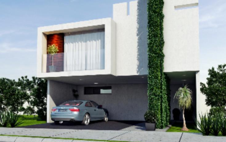 Foto de casa en venta en  , lomas de angelópolis ii, san andrés cholula, puebla, 1337685 No. 07