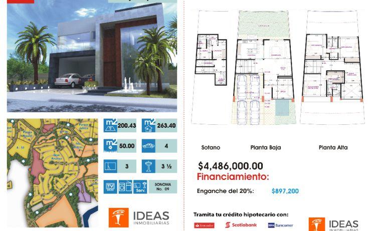 Foto de casa en condominio en venta en, lomas de angelópolis ii, san andrés cholula, puebla, 1357019 no 06