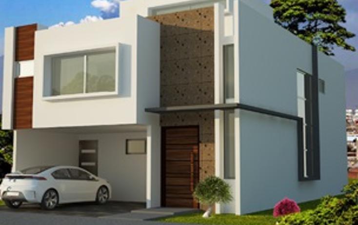 Foto de casa en venta en  , lomas de angelópolis ii, san andrés cholula, puebla, 1374359 No. 01