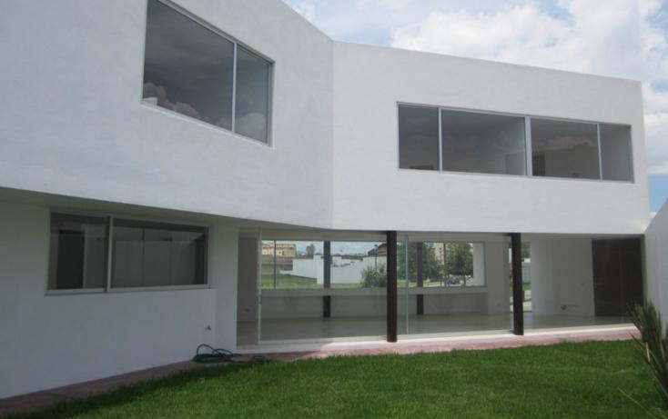 Foto de casa en venta en  , lomas de angelópolis ii, san andrés cholula, puebla, 1391627 No. 01