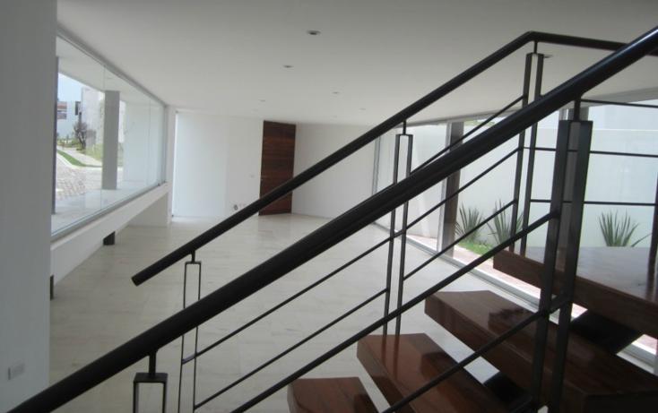 Foto de casa en venta en  , lomas de angelópolis ii, san andrés cholula, puebla, 1391627 No. 03