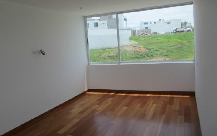 Foto de casa en venta en  , lomas de angelópolis ii, san andrés cholula, puebla, 1391627 No. 08
