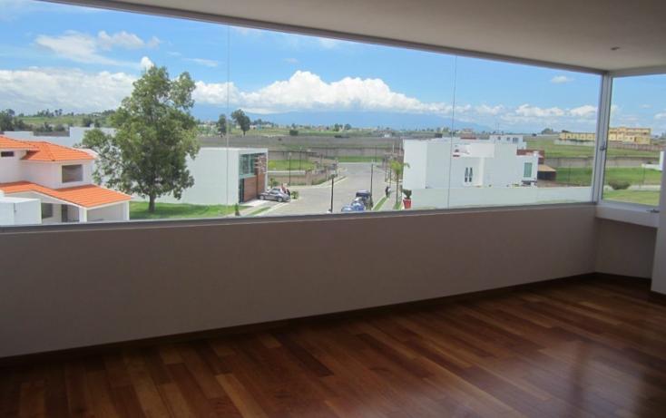 Foto de casa en venta en  , lomas de angelópolis ii, san andrés cholula, puebla, 1391627 No. 14