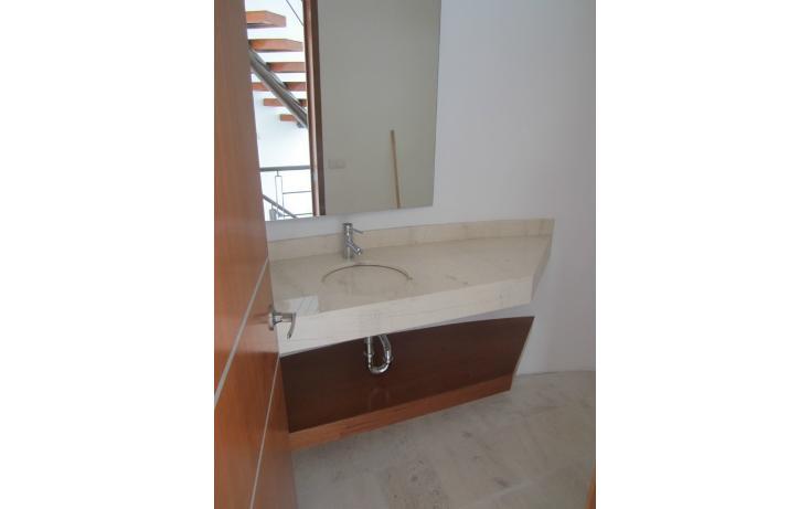 Foto de casa en venta en  , lomas de angelópolis ii, san andrés cholula, puebla, 1391627 No. 20
