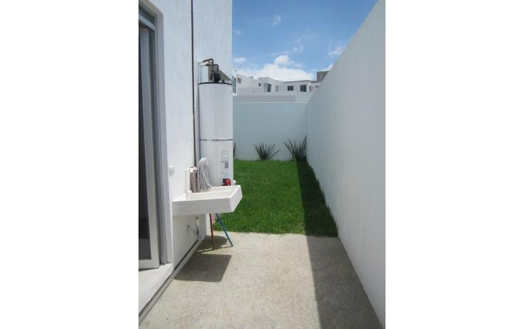 Foto de casa en venta en  , lomas de angelópolis ii, san andrés cholula, puebla, 1391627 No. 21