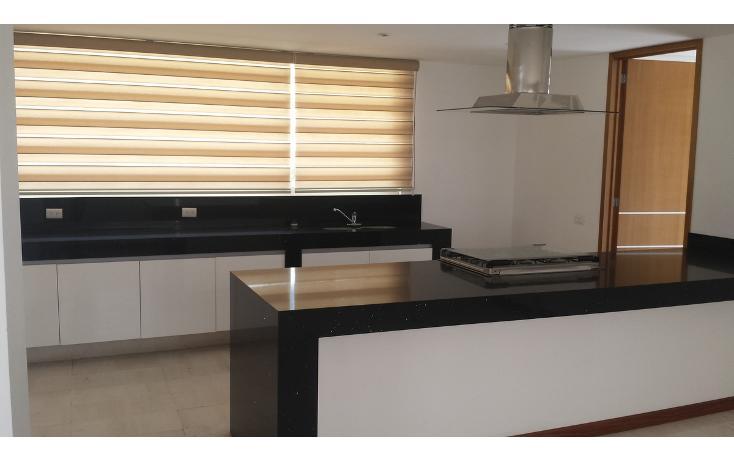 Foto de casa en venta en  , lomas de angelópolis ii, san andrés cholula, puebla, 1391627 No. 23