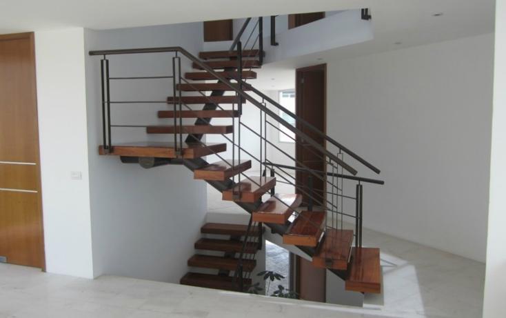 Foto de casa en venta en  , lomas de angelópolis ii, san andrés cholula, puebla, 1391627 No. 25