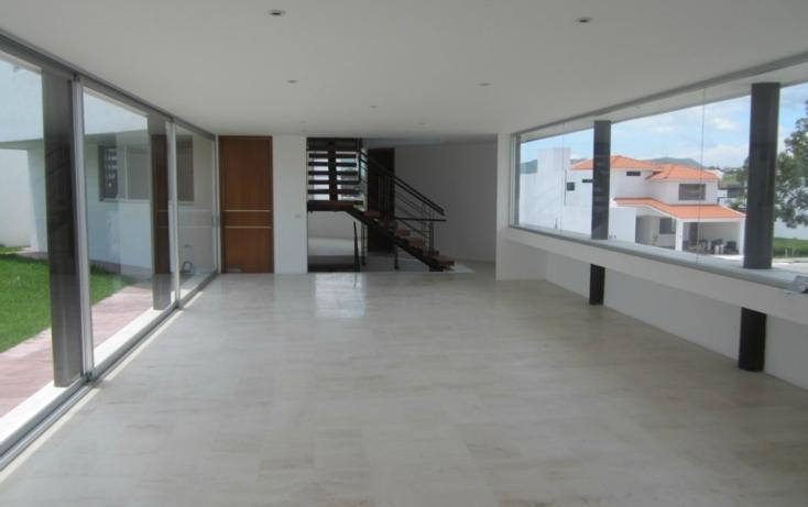Foto de casa en venta en  , lomas de angelópolis ii, san andrés cholula, puebla, 1391627 No. 26
