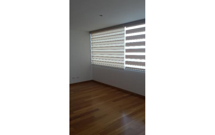 Foto de casa en venta en  , lomas de angelópolis ii, san andrés cholula, puebla, 1391627 No. 27