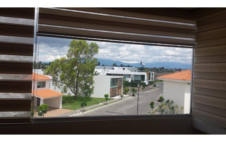 Foto de casa en venta en  , lomas de angelópolis ii, san andrés cholula, puebla, 1391627 No. 31